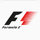 Official F1  App icon
