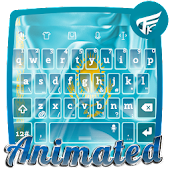 Kazakhstan Keyboard Hoạt hình Mod