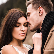 Wedding photographer Karina Ptashnik (karinaptashnik19). Photo of 10.01.2018