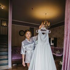 Wedding photographer Yuliya Zaruckaya (juzara). Photo of 05.09.2018
