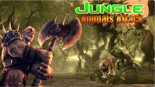 Assassin Animal War 3D