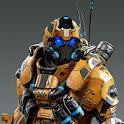 Evolution 2: Battle for Utopia. Shooting games icon
