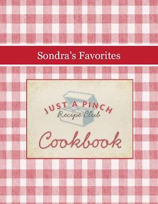 Sondra's Favorites