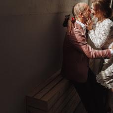 Wedding photographer Yuliya Istomina (istomina). Photo of 07.06.2018