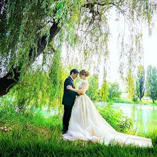 Wedding photographer Zara Sozari (sozaree). Photo of 08.08.2016