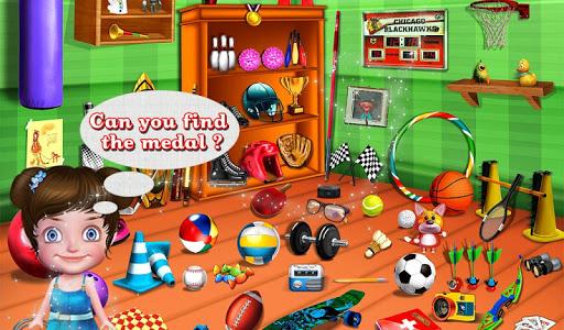 Hidden Object Kids Adventure v2.1.1