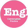 English Conversation Practice APK icon