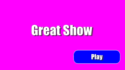 Great Game Show