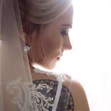 Wedding photographer Dmitriy Platonov (platon2508). Photo of 02.01.2017