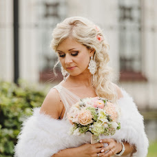 Wedding photographer Svetlana Malysheva (SvetLaY). Photo of 05.11.2015