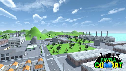 Favela Combat: Open World Online screenshots 8