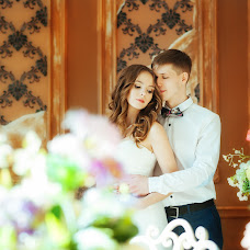 Wedding photographer Irina Subaeva (subaevafoto). Photo of 16.04.2017