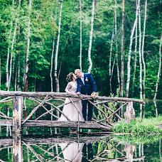 Свадебный фотограф Пол Варро (paulvarro). Фотография от 12.06.2017