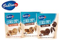 Angebot für Bahlsen Cookie Chips im Supermarkt