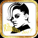 Todas as músicas Rihanna 2017 icon