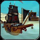 Sea Pirates Battle icon