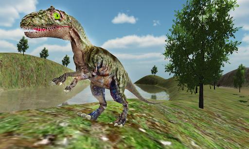 狙击手射击恐龙 玩動作App免費 玩APPs