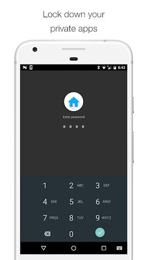 Mini Desktop (Launcher) 2.0.14 screenshots 3