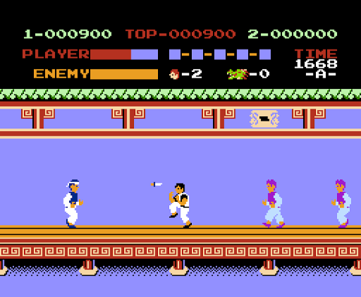 Kung Fu 1.1 screenshots 2