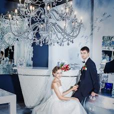 Wedding photographer Natalya Perminova (NataDev). Photo of 08.10.2013