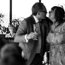 Wedding photographer Aleksandr Saenko (Thorbern). Photo of 31.07.2018