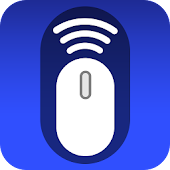 WiFi Mouse(tastiera trackpad)