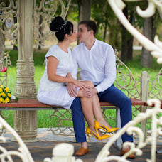 Wedding photographer Svetlana Tazova (tazovasvetlana). Photo of 05.02.2017