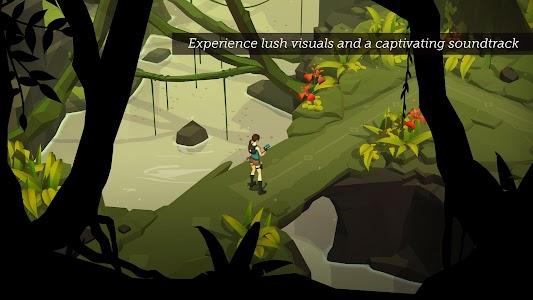 Lara Croft GO v2.1.69012 Mod Hints + Unlocked
