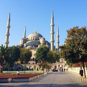 本当は黄金のはずだった?!イスタンブール「ブルーモスク」のミナレットにまつわる言い伝えとは?