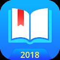 Ebook Reader – PDF Reader icon
