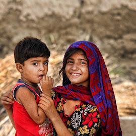 P6 by Abdul Rehman - Babies & Children Children Candids (  )