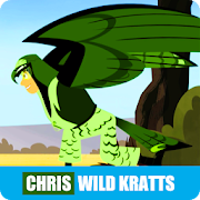 Wild Chris Kratts Creature Power APK