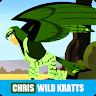 Wild Chris Kratts Creature Power icon