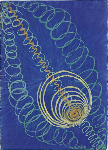 hilma-af-klint-artwork