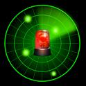 Cop Radar icon