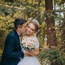 Wedding photographer Yuliya Savvateeva (JuliaRe). Photo of 17.10.2018