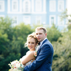 Wedding photographer Anastasiya Polukhina (poluhina). Photo of 25.08.2017