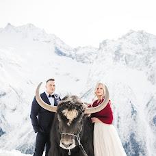 Wedding photographer Nadya Denisova (denisova). Photo of 25.02.2018