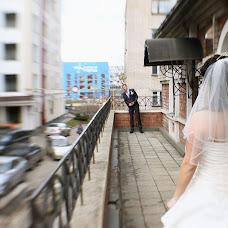 Wedding photographer Anna Brikova (AnnaBricova). Photo of 28.04.2013