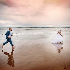 Wedding photographer Efrain López (lpez). Photo of 06.10.2016