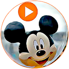 Mickey Mouse Videos icon