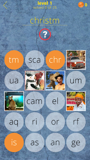 650 Words 1.0.1 screenshots 3