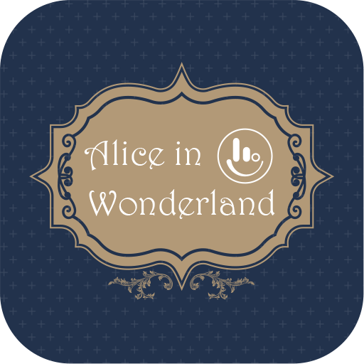 Alice In Wonderland Theme for PC