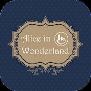 Alice In Wonderland Theme 6.2.3 Icon
