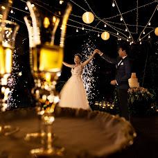 Wedding photographer Violeta Ortiz patiño (violeta). Photo of 17.04.2018