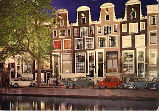 Photo: Amsterdam - Prinsengracht