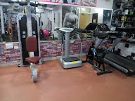 Tha Fitness Park Gym photo 3