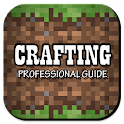 Crafting Guide for Minecraft icon