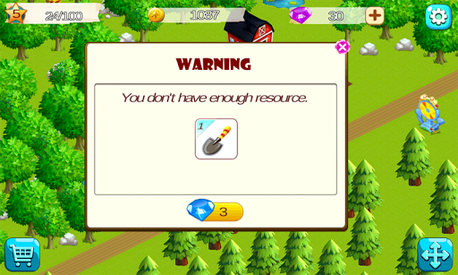 Farm City 1.8 screenshots 6