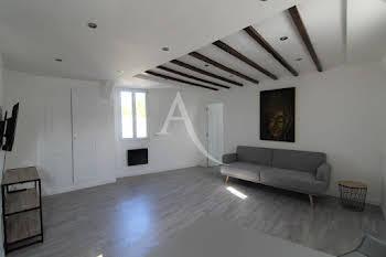 Appartement meublé 2 pièces 46,98 m2